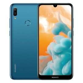 Huawei Y6 2019 6 Pulgadas 32gb Ram 2gb Lector Huellas