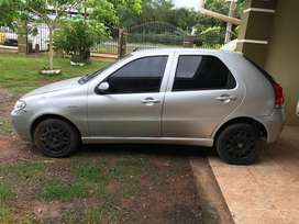 Vendo Fiat Palio 2006 negociable