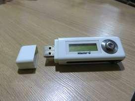Mp3 master G