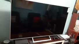 Televisor sony 4k