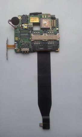 Board celular QBEX QBA757