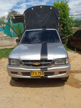 Se vende o permuta Chevrolet lic 2200