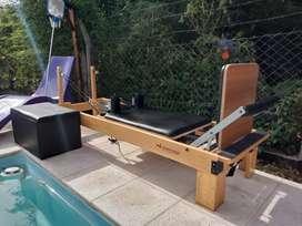 Vendo cama de pilates