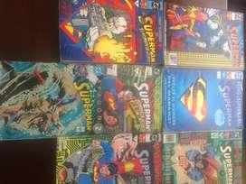 SUPERMAN EDICION ESPECIAL UNO