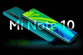 CELULAR XIAOMI MI NOTE 10 128GB 6GB RAM - LOCAL NVA CBA
