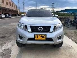 Se Vende Nissan Frontier 2020 negociable