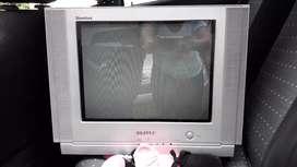 Vendo televisor economico