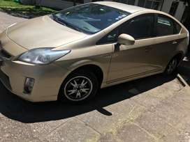 Toyota Prius 3G Flamante