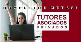 ASESORES PROFESIONALES DE TESIS Y MAESTRÍAS.
