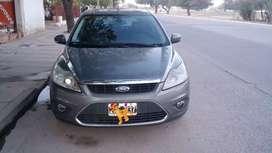 Ford focus tdci ghia 2009