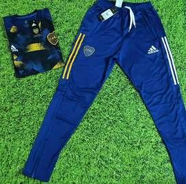 Vendo pantalon chupin de Boca 2020