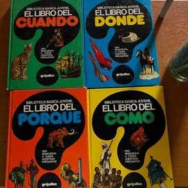 LIBROS NUEVOS DIDACTICOS ( coleccion año 1970)