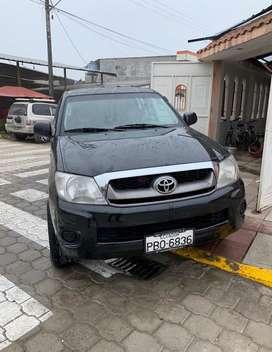 Toyota Hilux 2011 Diesel 4x4 Full