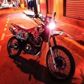 Moto skr sukida 200