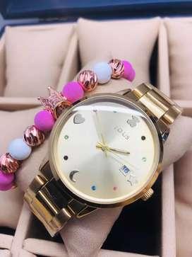 Reloj tous para dama