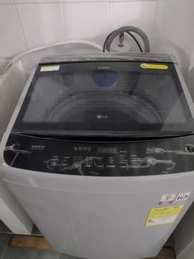 Lavaroda LG turbo drum 13 kilos poco uso