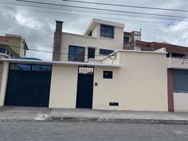 Se renta casa en Latacunga