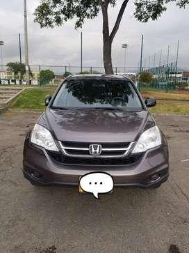 Honda CR-V LX 4x4 full equipo