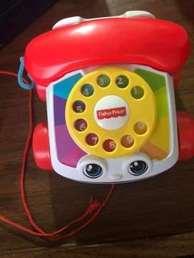 Telefono parlanchin