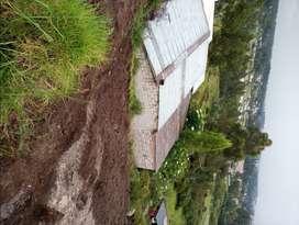Vendo Terreno de 962 m2 sector Mirandaa Conocoto