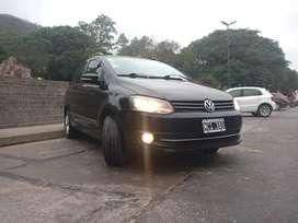 VW SURAN HL 2012