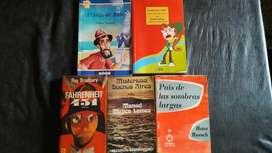 Librosss varios