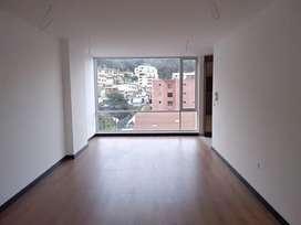 Departamento de Venta en Centro Norte de Quito Granda Centeno Cod: V048