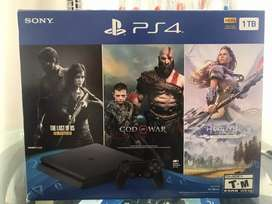 PlayStation 4 en promoción