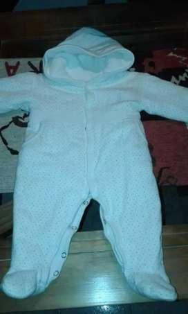 Astronauta unisex doble algodón
