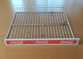 Estante rejilla heladera comercial 39,5 x 34,5