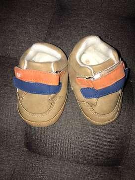 Zapatillas para bebés