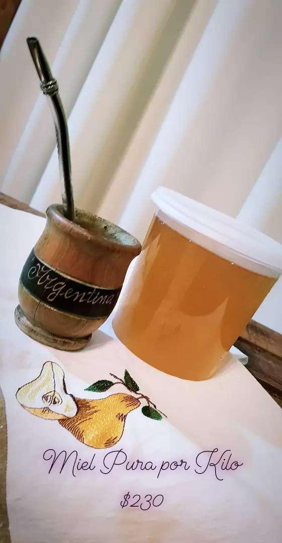 Miel Pura por Kilo 0