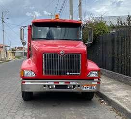 Vendo Cabezal Internacional 9200