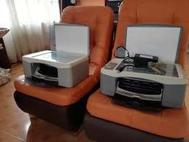 Dos impresoras hp
