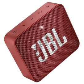 Parlante Portable Jbl Go 2 Bluetooth A Prueba De Agua Go2