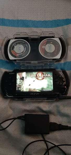 PSP de Sony