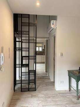 Alq 2 Amb a Estrenar - Balcarce 3500 - Villa Ballester - Gral San Martin