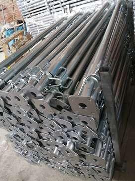 Venta De Puntales Metálicos Para Construcción