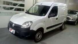 Renault Kangoo Confort 1.6 1 Puerta Lateral