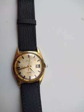 Reloj antiguo bulova