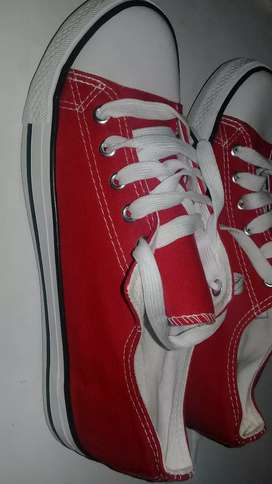 Zapatillas últimos pares