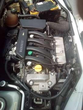 Camioneta Renault Kangoo