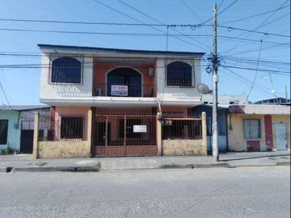 Oportunidad Casa de Venta QUEVEDO-Parroquia Siete de Octubre, PRECIO NEGOCIABLE. 0