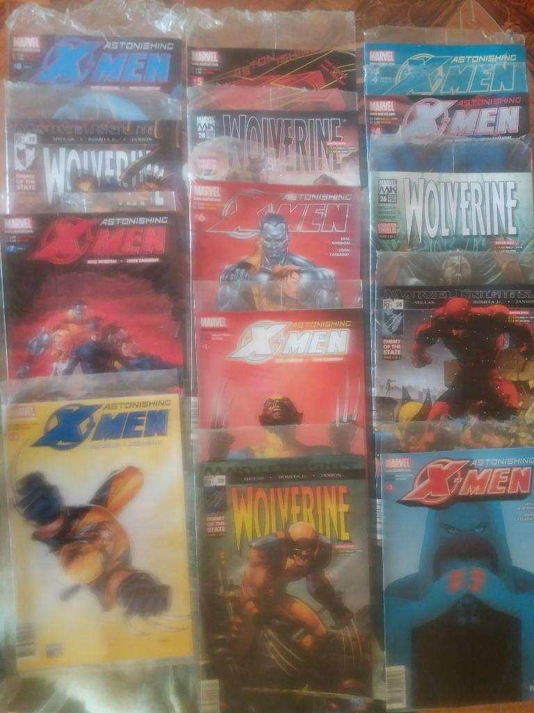 Marvel Comics 0