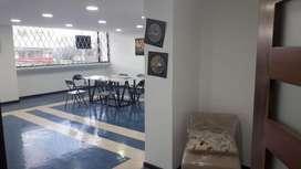 H/ Rio Coca, Rento consultorio u oficina, 500 USD 80m².