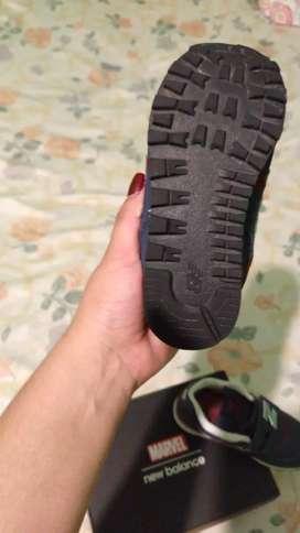 Zapatillas Nb como nueva numero 26