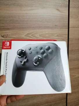 Nintendo switch pro control orginal