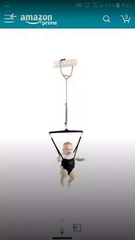 Jumpero  saltarin para bebes