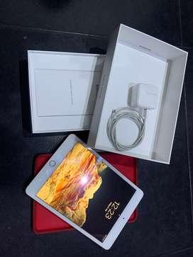 iPad mini 5 Gen 64gb caja accesorios factura ishop