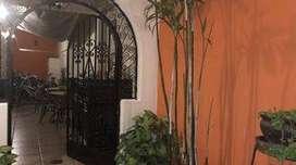 Alquilo Habitacion-Miraflores